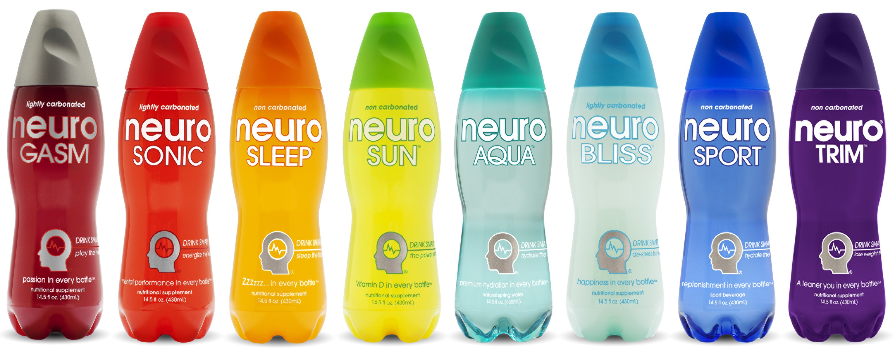 Who Makes Neuro Drinks